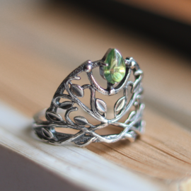 Ivy ring Oringo