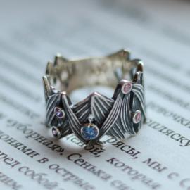 Marbles ring Oringo