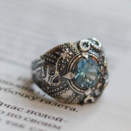 Nautilus ring Oringo